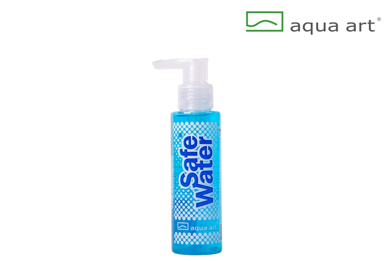 Safe Water 100 ml PL