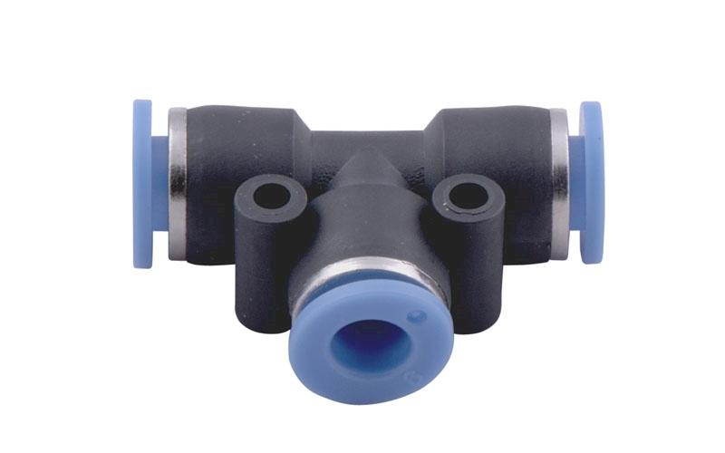 Trójnik T 6 mm