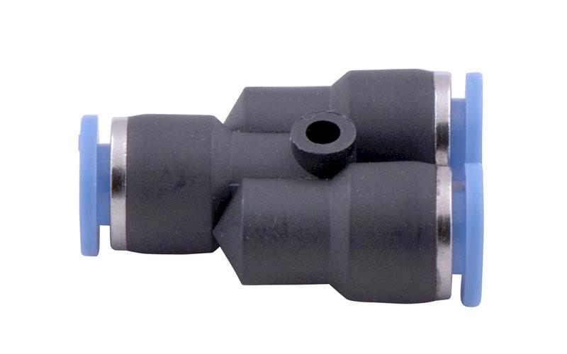 Trójnik Y 6 mm