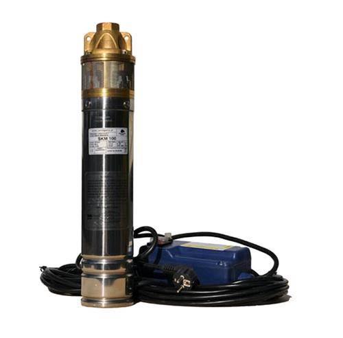Pompa OMNIGENA Głębinowa SKT150 400V