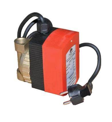 Pompa OMNIGENA C.W.U (cyrk). 15-14 Qmax3,8l/min