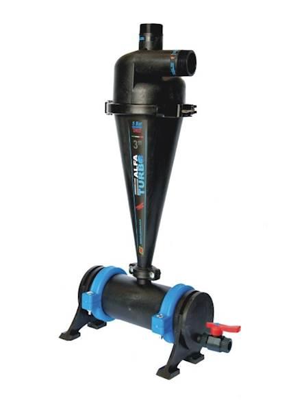 "Hydrocyklon turbo seperator filtr piasku 3"""