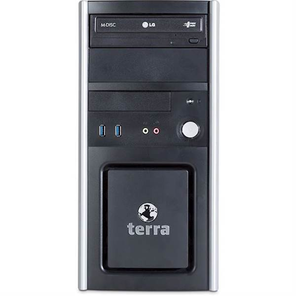 Komputer TERRA PC-BUSINESS 4000 iP4560 (3.6 GHz) W10P 500GB HDD