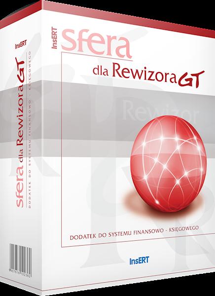 Sfera dla Rewizora GT (licencja elektroniczna)