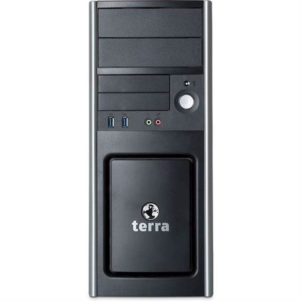 Komputer TERRA PC-BUSINESS 5060  Core i5-7400 (3.0 GHz) W10P SSD