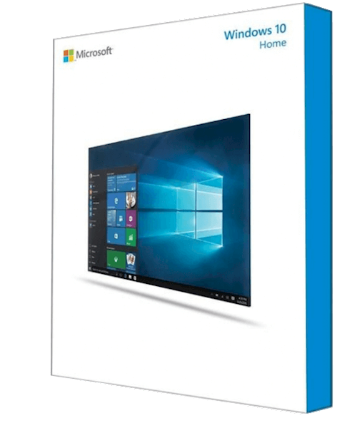 Microsoft Windows 10 Home OEM