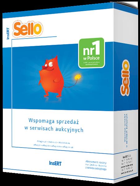 Sello (licencja elektroniczna abonament dwuletni)
