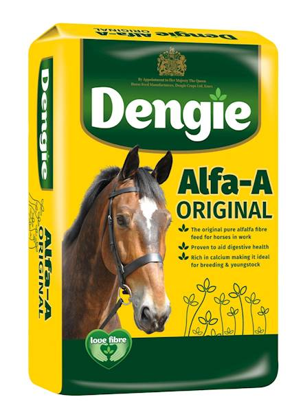 DENGIE ALFA-A ORYGINAL 20Kg.