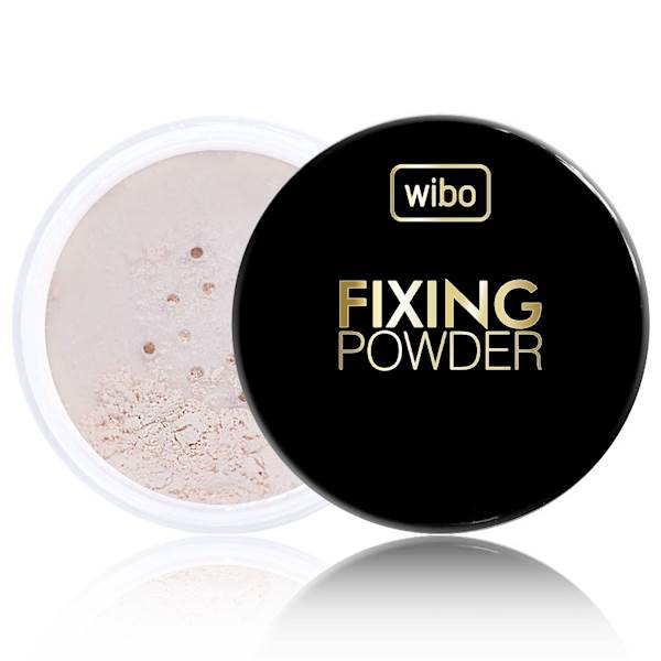 PUDER FIXING WIBO