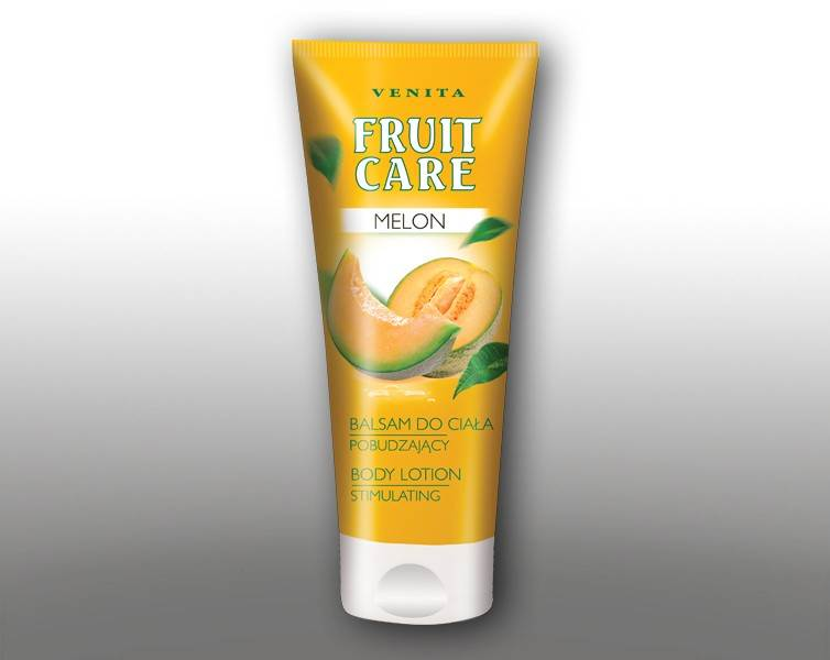 BALSAM DO CIAŁA FRUIT CARE - MELON 180 ml