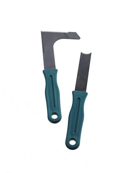 Ogrodowe prace NÓŻ DO CZYSZCZENIA FUG 2 SZT / Garden works GROUT CLEANER 2 pcs 4038732758506 / 75850