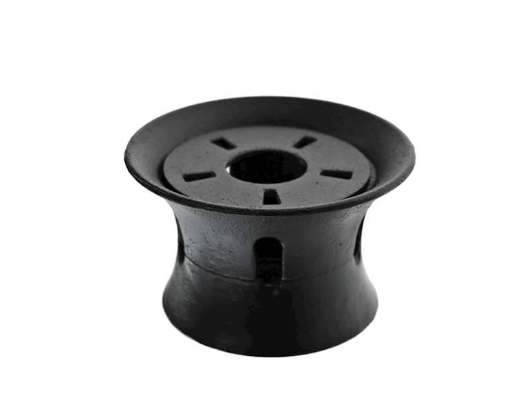 ŻELIWO-żeliwny podgrzewacz / Cast iron warmer to japanese teapot 8712442900672 / 22170529