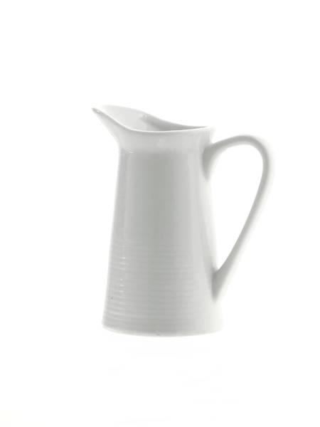 Porcelanowy mlecznik DZBANUSZEK MINI 10cm / Porcelain milk pot jug MINI 10 cm 8712442957447 / 24303552