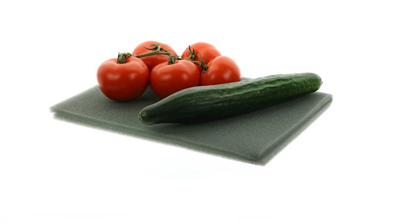 Gadget GĄBKA DO LODÓWKI pochłaniająca wilgoć ŚWIEŻE WARZYWA / Sponge mat to fridge for fruit vegatables 8712442095590 / 24532024