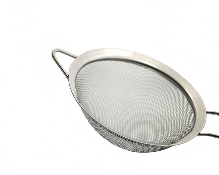 Stalowe sitko z rączką 12 cm / Stainless steel strainer 12 cm handle 8712442025177 / 22092730