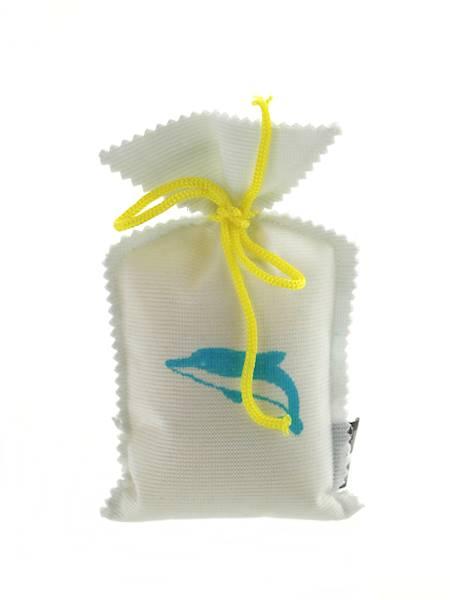 Pochłaniacz wilgoci 200g z zapachem cytrynowym / MPL HOME AIR dehumidifier bag - fragnance lemon 5900672881004