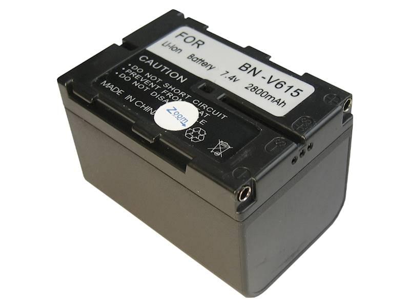 AKUMULATOR ZOOM BN-V615 2800mAh