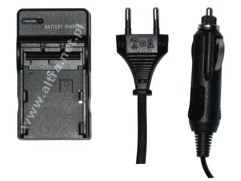 ŁADOWARKA mini DV VG121/138