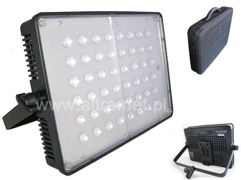 LAMPA COMER CM-LED5500K