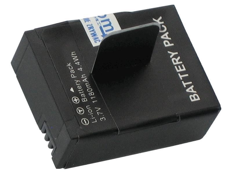 AKUMULATOR ZOOM AHDBT-302 1050mAh
