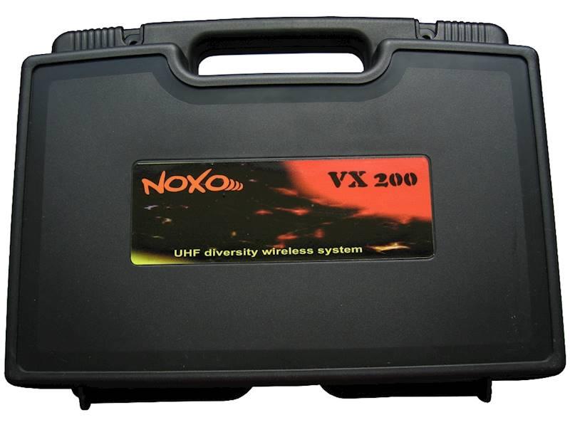 MIKROFON BEZPRZEWODOWY NOXO VX200