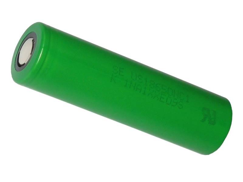 Akumulator SONY US18650NC1 Li-ion 2900mAh  8A