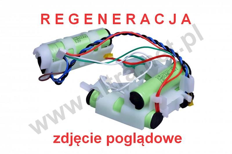 Akumulator Electrolux ErgoRapido ZB13ER ZB11ER 18V
