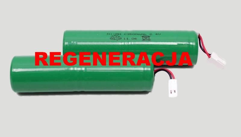Akumulator Geo-Fennel FL200A-N 3500mAh REGENERACJA