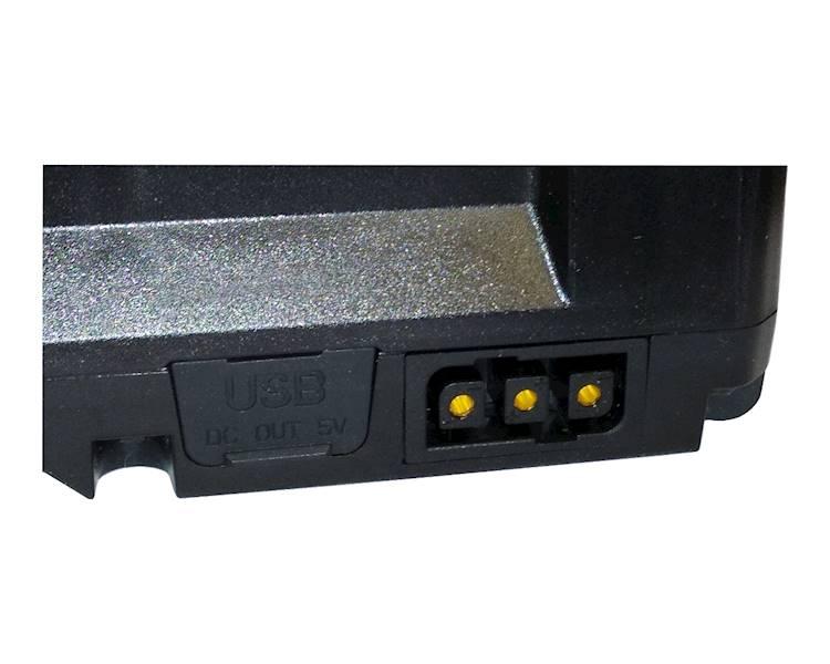 AKUMULATOR ZOOM BP-285W 14,8V 285Wh         V-LOCK