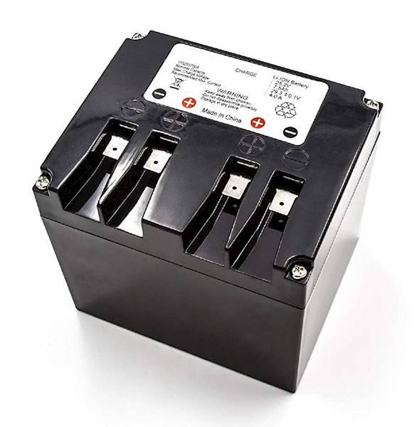 Akumulator do kosiarki AMBROGIO 25,2V REGENERACJA