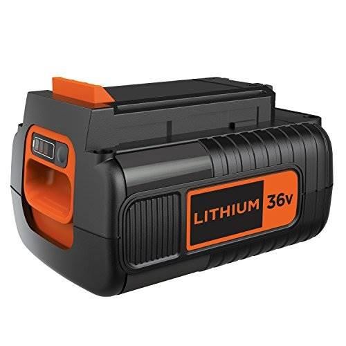 Akumulator Black & Decker BL20362 36V REGENERACJA