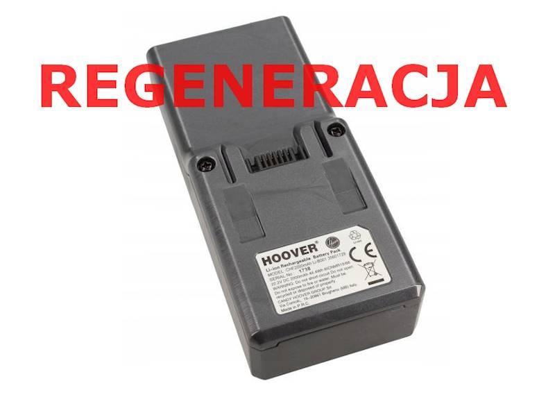 Akumulator Hoover CHF2000 FD22 35601729 22,2V