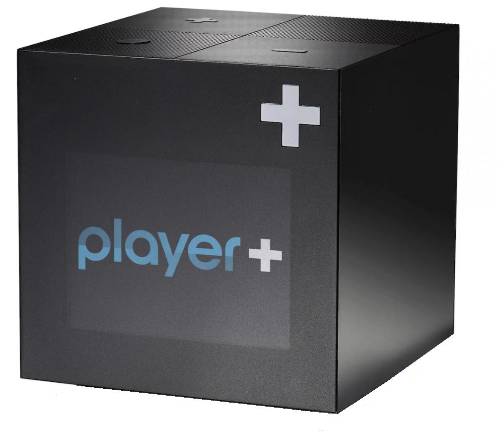 Nowość od nc+ Elastyczna telewizja przez internet player+ BOX