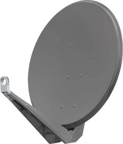 Profesjonalne anteny satelitarne i konwertery