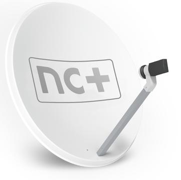 Antena oraz montaż nc+ za 1zł!