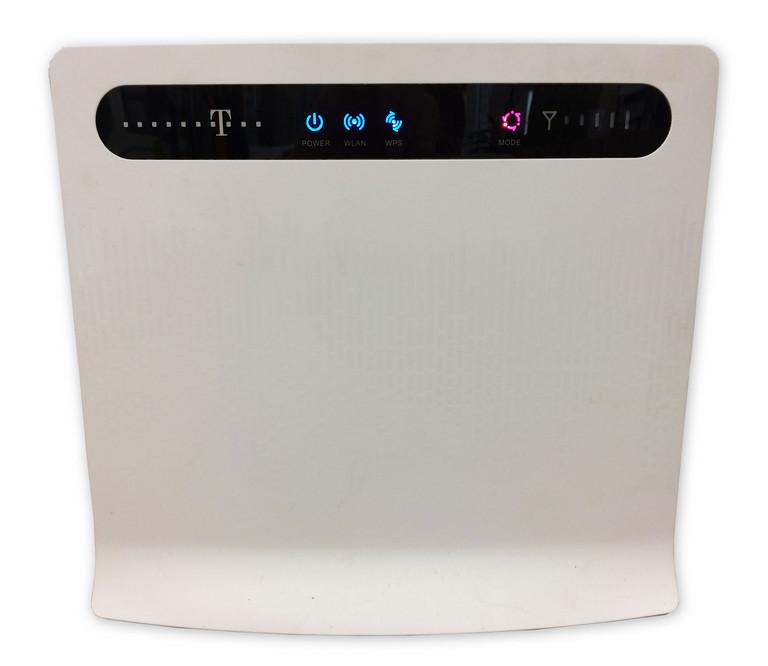 Routery i anteny LTE