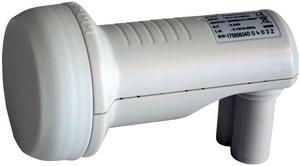 Konwerter single Maximum DISEqC V-11 0,2dB