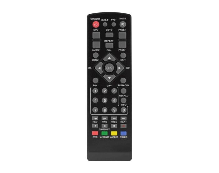 Pilot Manta DVB02 / Canva 333