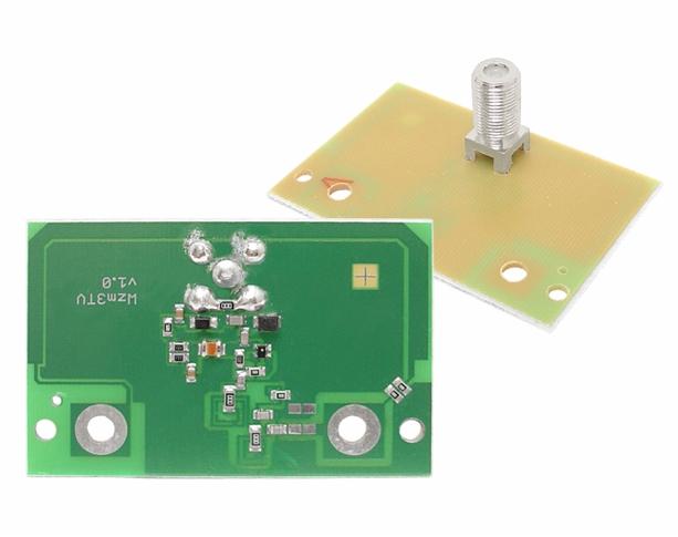 Przedwzmacniacz dopuszkowy AX-W11 20dB