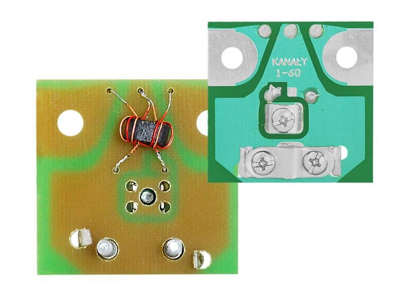 Symetryzator 1-60 PL HQ