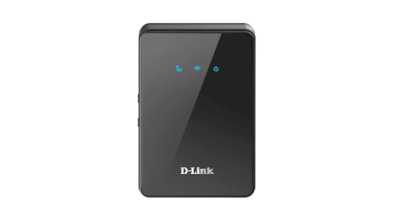 Router D-Link DWR-932 (do umowy z Canal+)