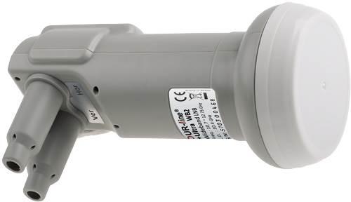 Konwerter wideband DUR-Line +Ultra WB2