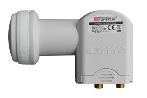 Konwerter twin Opticum LTP-04H
