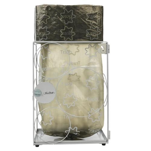 JAN Refill 450 czarny-trash/odpady mieszane 1-p