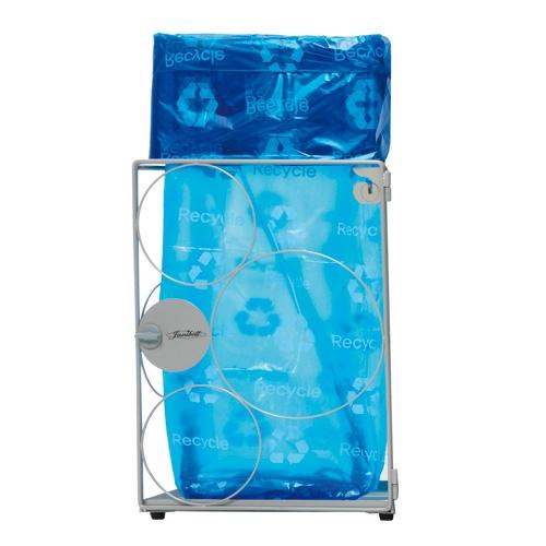 JAN Refill 450 niebieski-papier/paper 1-p