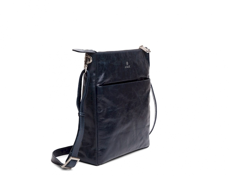 TORBA 226769 SALERNO CROSSBODY TANJA BLUE