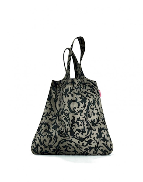 REISENTHEL  RAT7027 SIATKA NA ZAKUPY MINI MAXI SHOPPER BAROQUE TAUPE