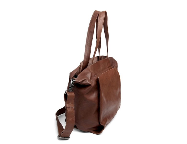 TORBA 698960 VEGA SVEA BROWN