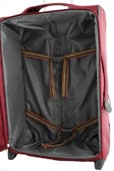 SAMSONITE WALIZKA V9710003 B-LITE FRESH 67/24 RASPBERRY