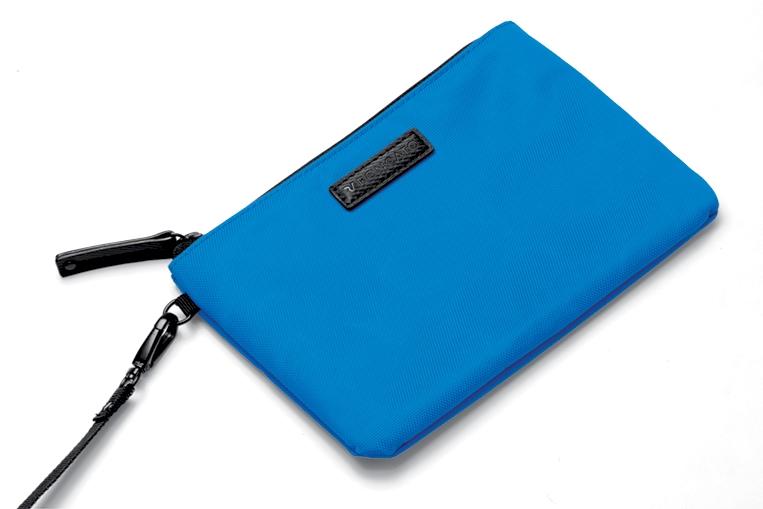 RONCATO TORBA PODRĘCZNA  41-3756-53  KABINOWA DIVA BLUE LAGUNA